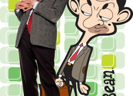 Mr. Bean Image