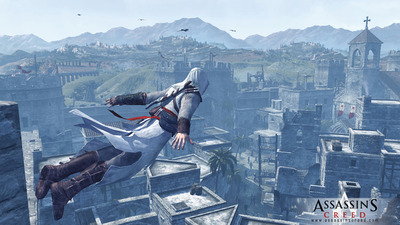 Assassin's Creed Screenshot - 979093