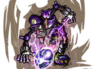 Mario Strikers: Charged Football Image
