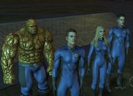 Fantastic 4: Rise of the Silver Surfer Image