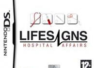 Lifesigns: Hospital Affairs Image