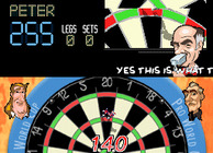 Touch Darts Image