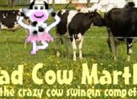 Mad Cow Martha Image