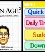 More Brain Training from Dr Kawashima: How Old Is Your Brain? Image