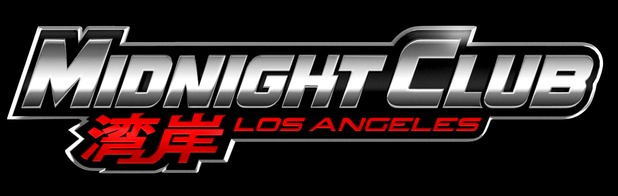 Midnight Club: Los Angeles Logo - 979861