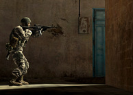 SOCOM: US Navy SEALs Confrontation Image