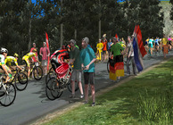 Pro Cycling Manager 2007 Image
