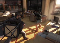 Tom Clancy's Splinter Cell ConViction Image