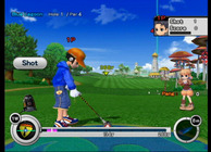 Super Swing Golf PANGYA Image
