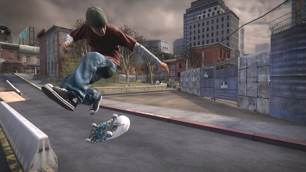 Tony Hawk's Proving Ground Screenshot - 981598