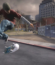 Tony Hawk's Proving Ground Boxart