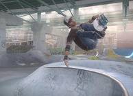 Tony Hawk's Proving Ground Image