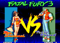 FATAL FURY: BATTLE ARCHIVES Volume 1 Image
