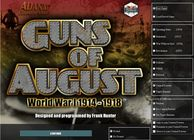 Guns of August Image