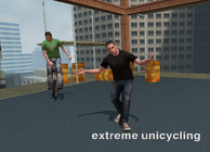 Jackass: The Game Image