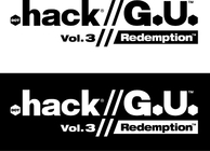 .hack//G.U. VOL. 3: Redemption Image