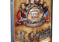 American Civil War - The Blue and the Gray Image