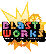 Blast Works: Build, Fuse & Destroy Boxart