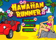 Hawaiian Runner Image