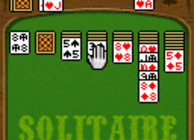 Solitaire Image