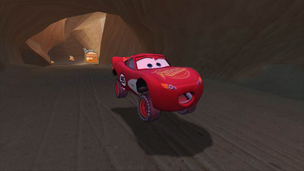 Cars Mater-National - Feature