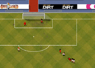 Sensible World of Soccer Image