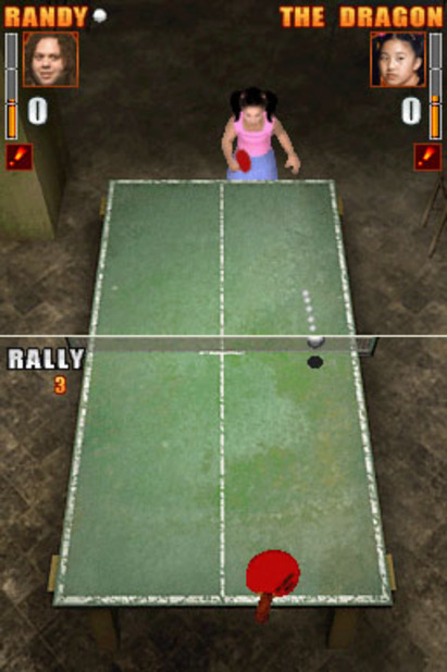 Balls of Fury Screenshot - 983031
