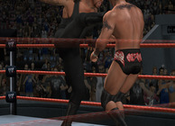 WWE Smackdown Vs. Raw 2008 Image
