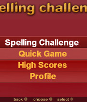 Spelling Challenges and More! Boxart