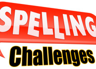 Spelling Challenges and More! Image