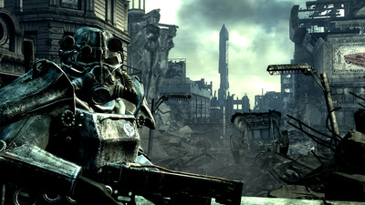 Fallout 3 Screenshot - 983532