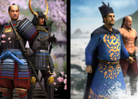 Age of Empires III: The Asian Dynasties Image