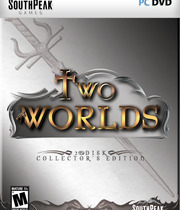 Two Worlds Collector's Edition Boxart