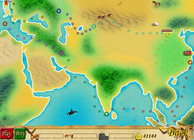 Travels of Marco Polo Image