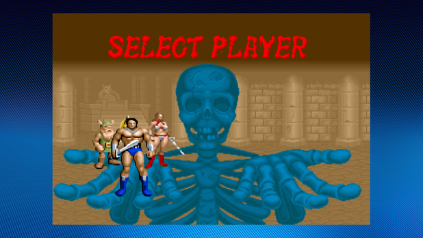 Golden Axe Screenshot - 984161