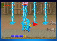 Golden Axe Image