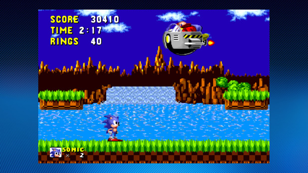 Sonic the Hedgehog Screenshot - 984172