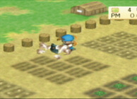 Harvest Moon: Boy & Girl Image