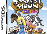 Harvest Moon DS Cute Image