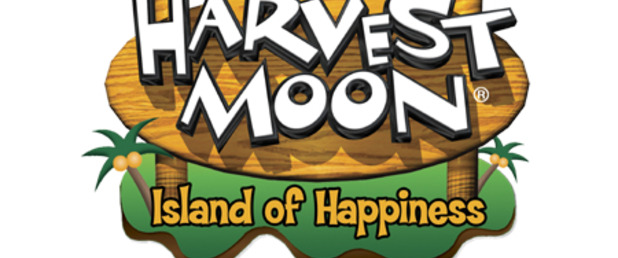 Harvest Moon: Island of Happiness - Feature