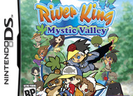 River King: Mystic Valley Image