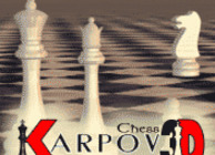 Advanced Karpov 3D Chess Image