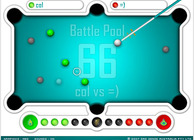 Battle Pool Image