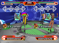 Dance Dance Revolution Hottest Party Image