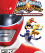 Power Rangers: Super Legends Image