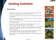 Hunting Unlimited Image
