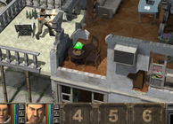 Jagged Alliance 3 Image