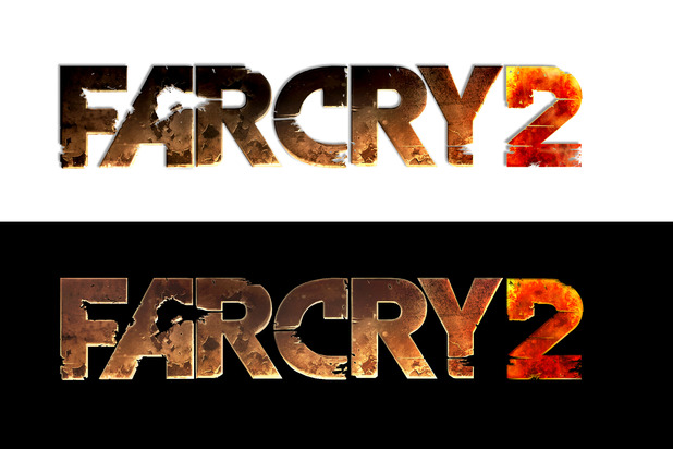 Far Cry 2 Logo - 985209