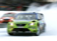 FIA World Rally Championship Image