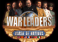 War Leaders: Clash of Nations Image